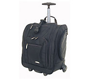 Travelon 14 Wheeled Carry-On - H143261