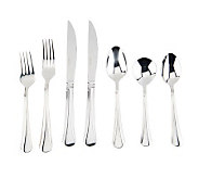 Reed & Barton 18/10 Premiere S/S 94-pc Service for 12 Flatware Set - H194762