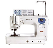 Janome MC-6300P Heavy-Duty Computerized Quilting & Sewing - H357862
