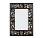 Kenroy Home Foilage Wall Mirror - H177872