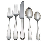 Reed & Barton Pomfret 5-Piece Stainless Place Set - H178272