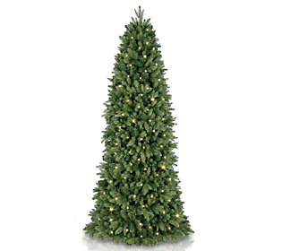 Balsam Hill Rockwell Fir 6.5 Instant Evergreen Tree