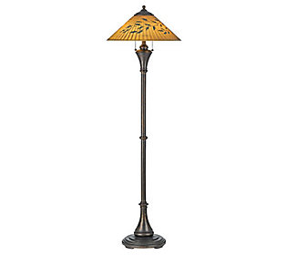 Mountain Lodge Collection 60 Floor Lamp