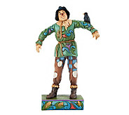 Jim Shore Wizard of Oz 8-1/4 Scarecrow Figurine - H198885