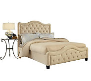 Hillsdale Furniture Trieste King Bed - H358686