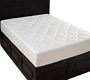 PedicSolutions 10 Queen Size Memory Foam Mattress - H165491