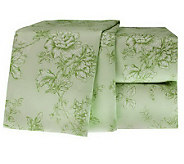 Northern Nights Brianna 400TC 100Cotton Sheet Set - H194892