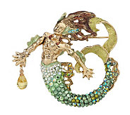 Kirks Folly Rip Tide Merman Pin/Enhancer - J159800