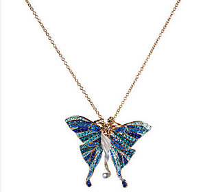 Kirks Folly Isabella Butterfly Fairy Pin/ Enhancer