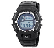 Casio Mens G-Shock Solar Atomic Digital SportsWatch - J297610