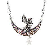 Kirks Folly Fairy Moon Dreamer Necklace - J268919