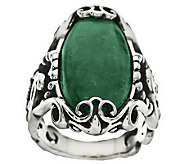 Carolyn Pollack Sincerely Fabulous Sterling Ring - J269526
