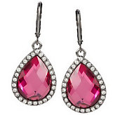 Joan Rivers Sweet Little Teardrop Earrings - J156831