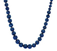 Kenneth Jay Lanes Sparkling Bead 36 Necklace - J269536