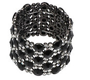 Joan Rivers Beaded Brilliance Stretch Bracelet - J261947