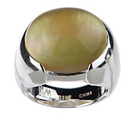 RLM Studio Sterling Mother-of-Pearl Doublet Ring - J261372