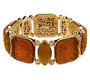 Joan Rivers Shimmer Stretch Bracelet - J267188