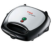 T-Fal SW6100004 EZ Clean Sandwich Maker - K299705