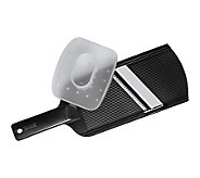Kyocera Wide Julienne Slicer - Black - K122312