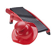Prepology Non Stick Adjustable Mandoline Slicer - K38936