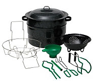 9 Piece Canner Kit with Tools - K129940