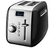 KitchenAid Digital 2-Slice Toaster - K300846