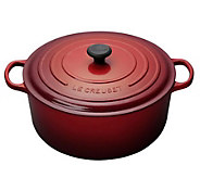 Le Creuset Signature Series 13.25-Qt Round French Oven - K299172