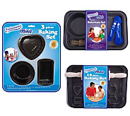 Entenmanns 20-Piece Mini Baking Set - K297376