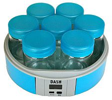 StoreBound Dash Yogurt Maker - Blue