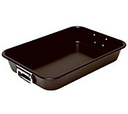 Italian Origins Nonstick Carbon Steel Lasagna Pan - K301298