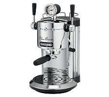 Waring Vero Barista Professional Espresso Maker- Chrome