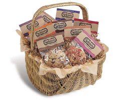 Selma's A Basket Full of Cookies