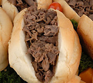 Bella Brand (16) 5oz. Philly Steaks - M22706