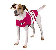 Thundershirt Deluxe Rugby Anxiety Treatment for Dogs - M28107