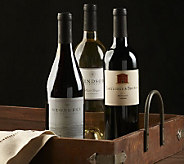 Vintage Wine Estates Host Favorites 3 Bottle Wine Set - M41423
