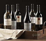 Vintage Wine Estates Host Favorites 6 Bottle Wine Set - M41424