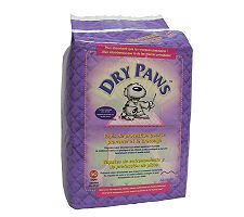 Dry Paws Training Pads - 50 Pack
