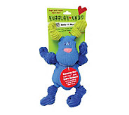 Bugsy Blue Dog Toy - M111158