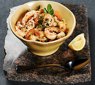 The Perfect Gourmet 3.2 lbs. Shrimp Scampi