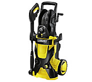 Karcher X-Sereis K5.540 2000psi Electric Pressure Washer - M111388