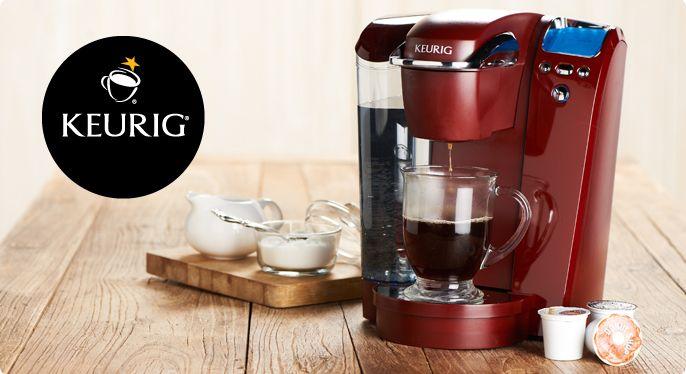 Keurig Coffee Maker Definition : Buy Keurig Single-serve Brewers & Gourmet Coffee K-Cups QVC.com