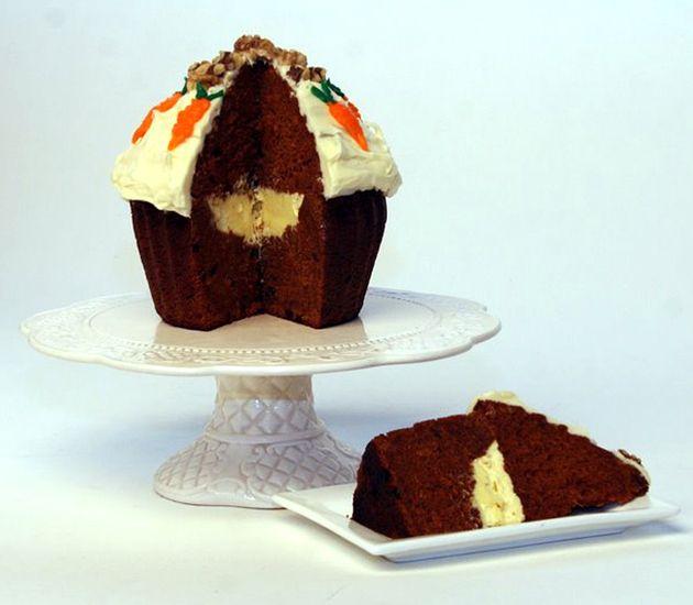 Colossal Cupcake Mold