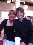 Lori and Jill