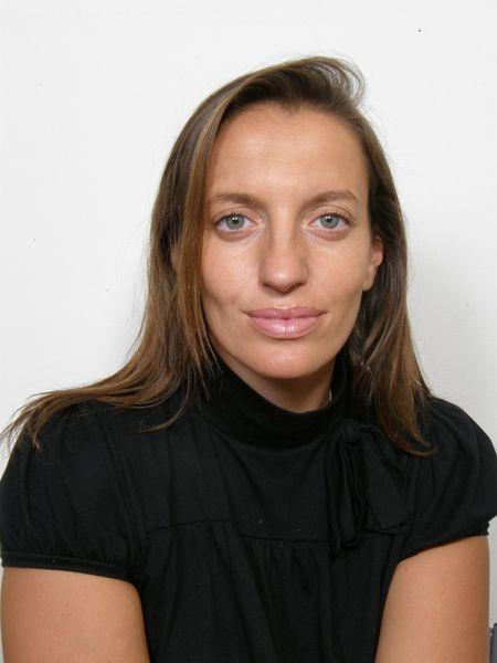 Virginie Bouchoucha