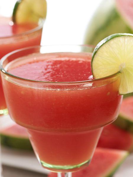 Watermelon Cosmopolitans