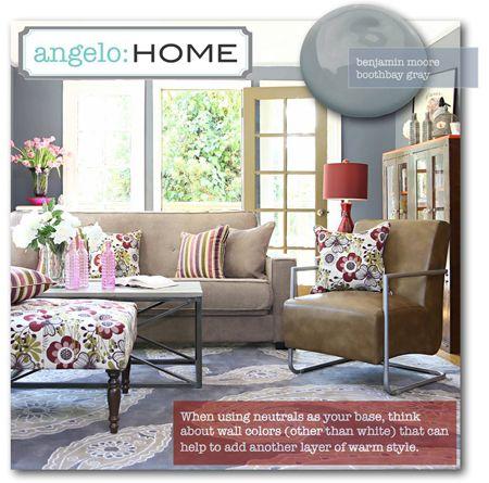 Angelo:Home