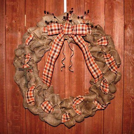 Sherry's Wreath