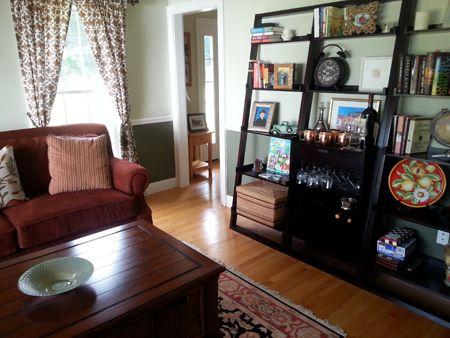 Karen's Living Room