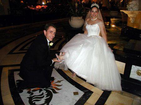 qvc shawn killinger wedding wedding day advice for