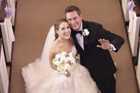QVC Model Joy Wedding